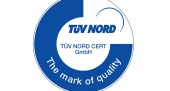 RWTUV Germany ISO-9001